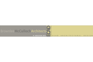 Brownlee McCulloch Architects –  Alan McCulloch