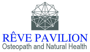 The Reve Pavilion – Mark Mathews